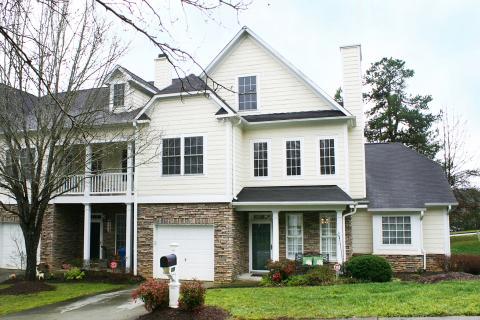 715 Soft Tree Lane - Durham, NC
