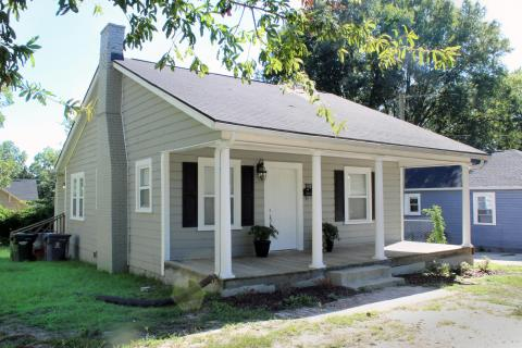 211 Hargrove Street - Durham, NC