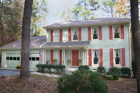 100 Mel Oaks Drive - Chapel Hill, NC
