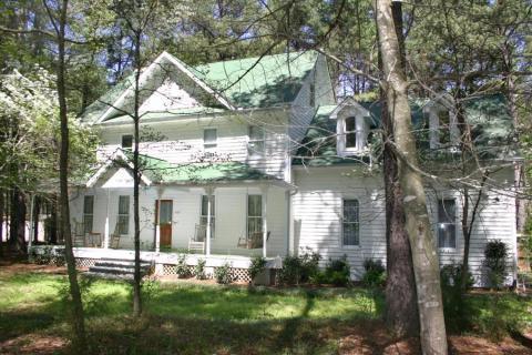 3109 Mel Oaks Trail - Chapel Hill, NC