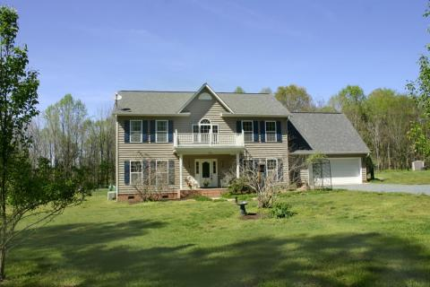 5901 Nicks Road - Mebane, NC
