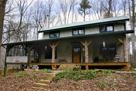 6301 Pathway Court - Chapel Hill, NC