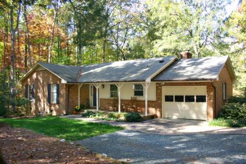 360 Roberson Creek Road - Pittsboro, NC