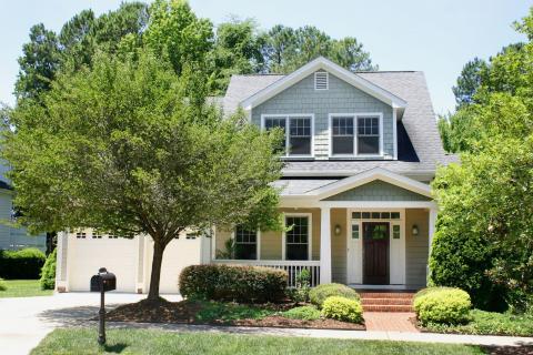 412 Simerville Road - Chapel Hill, NC