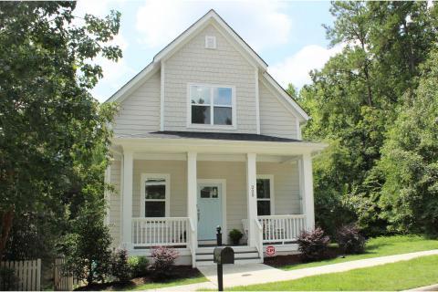 225 W. Winmore Avenue - Chapel Hill, NC