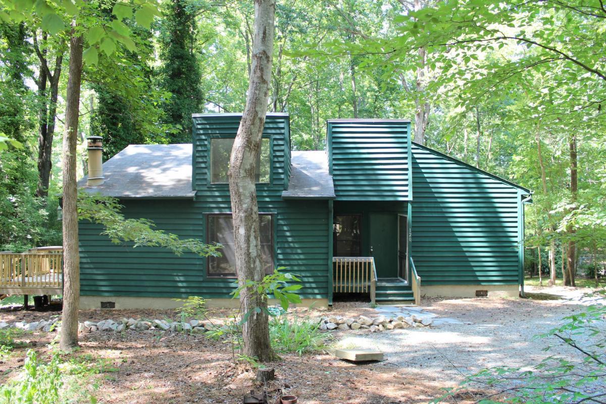 120 Creeks Edge - Chapel Hill, NC