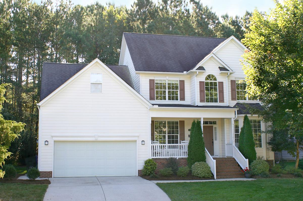 107 Dairy Court - Chapel Hill, NC