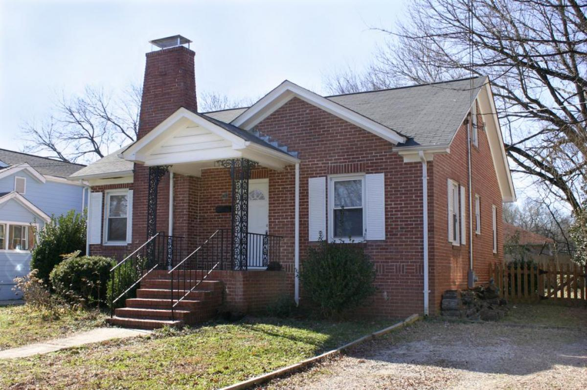 209 N. Graham St - Chapel Hill, NC