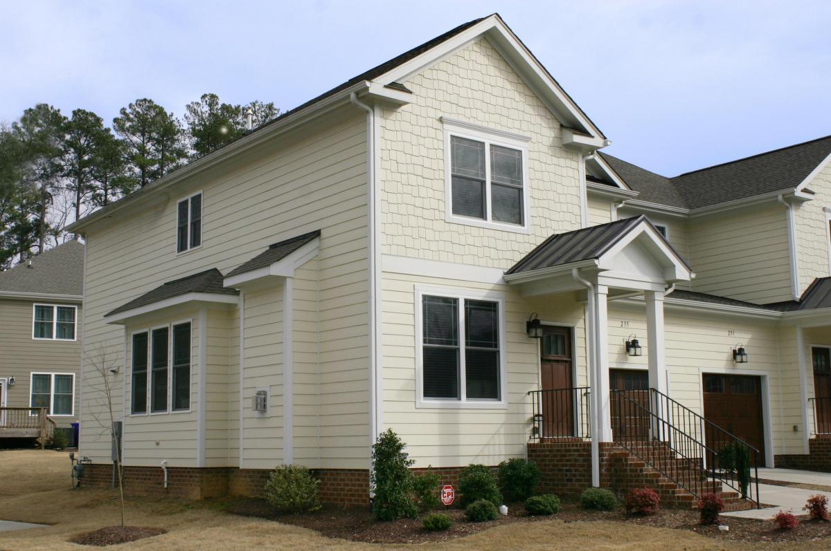 235 Lena Circle - Chapel Hill, NC