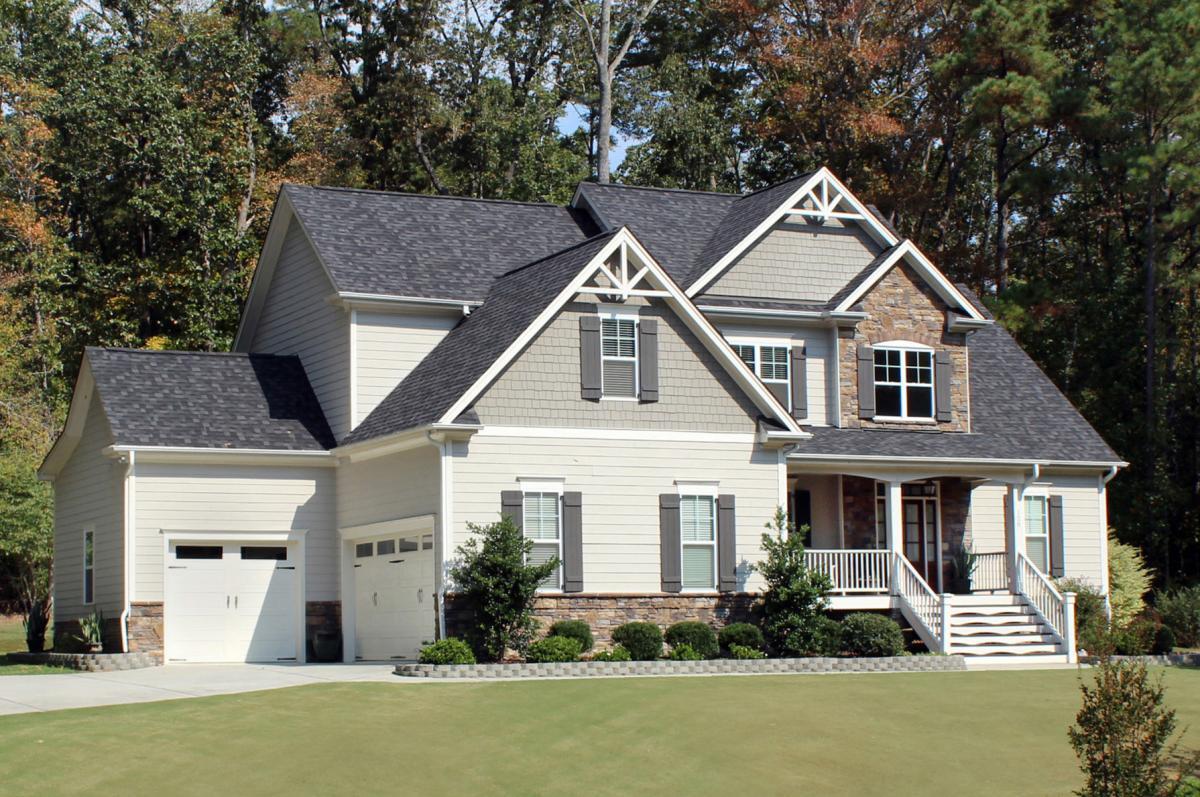 128 Lindsay Burke Place - Pittsboro, NC