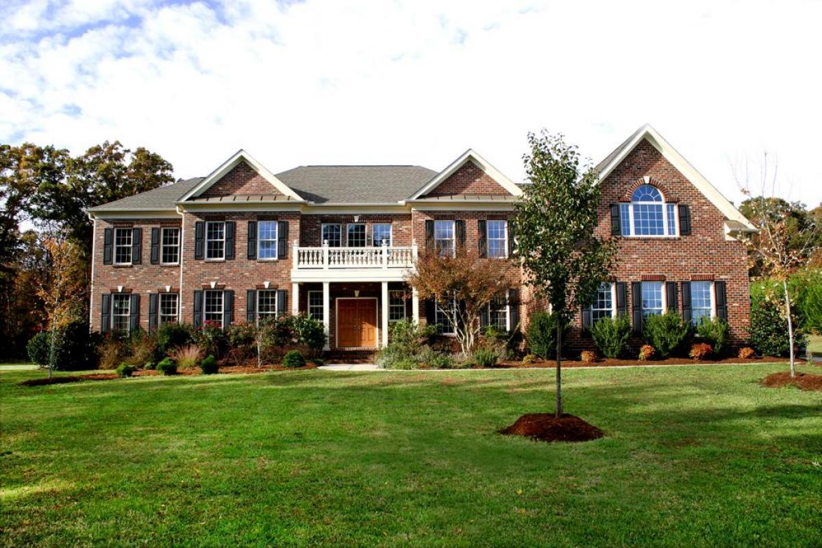200 Whirlaway Lane - Chapel Hill, NC